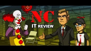 Download Stephen King's It - Nostalgia Critic Video