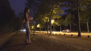 Download Transsexual prostitutes in Paris face increasing violence Video