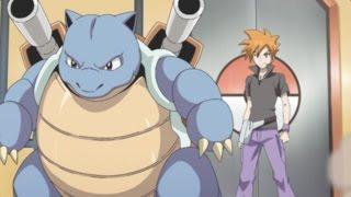 Download Miniepisodio 3 de Generaciones Pokémon: El aspirante Video