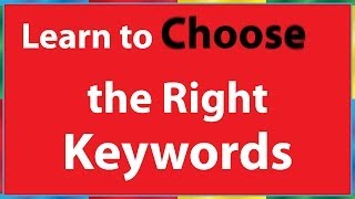 Download How to Use Google Keyword Tool for SEO Video