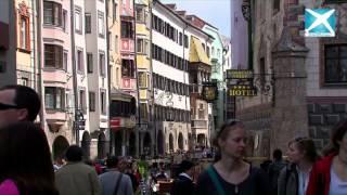 Download Musafir – Deepti Bhatnagar visits City Centre in Innsbruck, Austria Video
