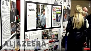 Download Serbia's censorship debate - The Listening Post (Feature) Video