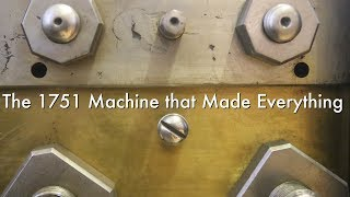 Download The 1751 Machine that Made Everything Video