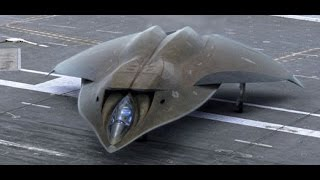 Download F/A-37 Talon prototype fighter. Video