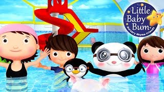 Download Nursery Rhyme Videos! | New! | Compilation from LittleBabyBum! | Live Stream! Video