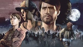 Download Walking Dead Season 3 Official Release Date, Details & New Art Video