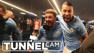 Download TUNNEL CELEBRATIONS! | City 2-1 Southampton | Tunnel Cam Video