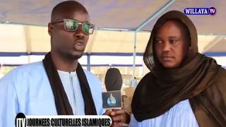 Download ITV : JOURNEES CULTURELLES ISLAMIQUES A DAKAR Video