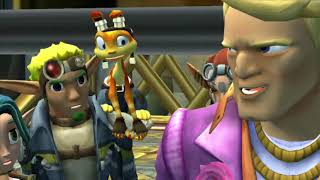 Download Jak X: Combat Racing All Cutscenes (PS2/PS4) Game Movie 720p HD Video