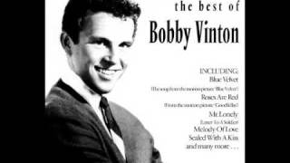 Download Bobby Vinton - Mr. Lonely Video