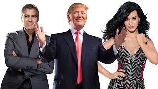 Download Top 10 Celebrities Who Hate Donald Trump Video
