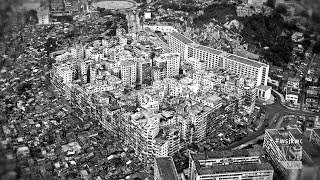 Download City of Imagination: Kowloon Walled City 20 Years Later Video