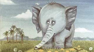 Download Слонёнок и письмо Рассказ детям дошкольного возраста Video