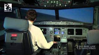 Download Dual Engine Failure during Climb-out on Airbus A320: Baltic Aviation Academy Video