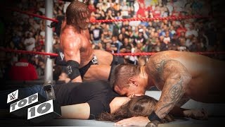 Download Cold-Blooded Superstar Betrayals: WWE Top 10 Video