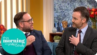 Download Gay Cake Row: Was the Ruling Fair? | This Morning Video