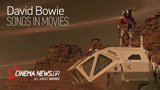 Download David Bowie: Songs In Movies Video