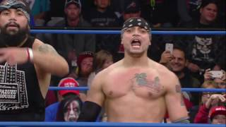 Download New Tag Team Champions! | IMPACT March 30th, 2017 Video