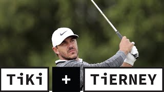 Download Brook Koepka Is Flirting With Greatness   Tiki + Tierney Video