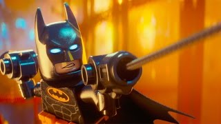 Download The LEGO Batman Movie – Extended TV Spot [HD] Video