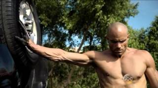 Download Absorbing Man's Powers - Agents Of S.H.I.E.L.D. Video
