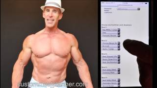 Download Best fitness meal planner! Video