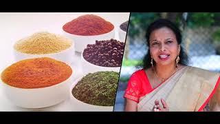 Download Parimala Jaggesh ಹೇಳುತ್ತಾರೆ Diet ಯಾಕೆ ಮುಖ್ಯ ಅಂತ Video