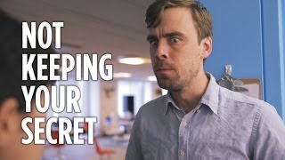 Download The Guy Who's Definitely Not Keeping Your Secret Video