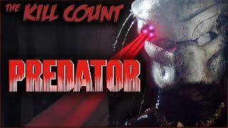 Download Predator (1987) KILL COUNT Video