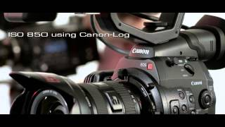 Download Sony F5 v. Canon C500 Video