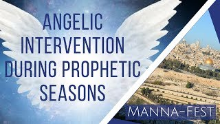 Download Angelic Intervention During Prophetic Seasons| Episode 875 Video
