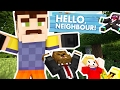 Download BRAND NEW MINECRAFT HELLO NEIGHBOR MOD - MODDED MINIGAME Video