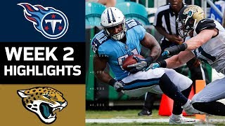 Download Titans vs. Jaguars | NFL Week 2 Game Highlights Video