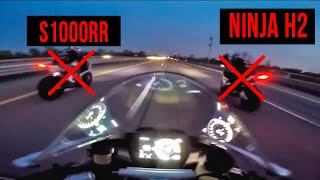 Download The new KING of Superbikes? Ducati V4 vs THE WORLD (Ninja H2, S1000RR, R1M & more... Video