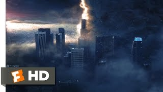 Download The Day After Tomorrow (1/5) Movie CLIP - Tornadoes Destroy Hollywood (2004) HD Video