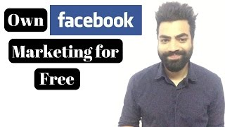 Download 5 Facebook Marketing Hacks You Cannot Afford To Miss Video