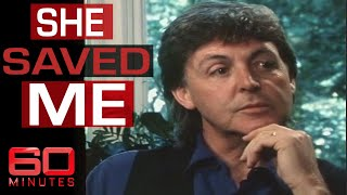 Download The woman who saved Paul McCartney | 60 Minutes Australia Video