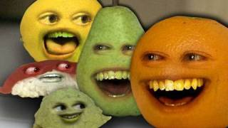 Download Annoying Orange - Wasssabi Video