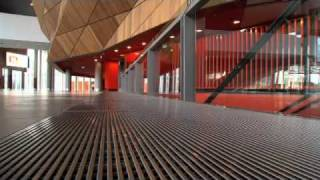 Download Melbourne's six star green star convention centre Video