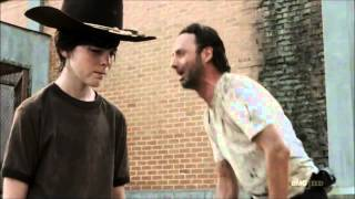 Download Rick Finds Out That Carl is Gay Video