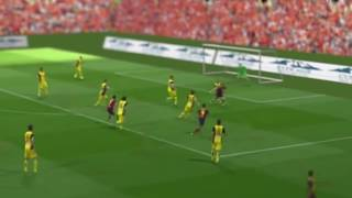 Download An AI that can transform a soccer game into a 3D hologram Video