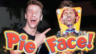 Download PIE FACE CHALLENGE Sibling Tag Competion + iPhone 6S GIVEAWAY | Collins Key Video