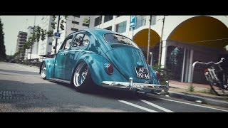 Download VW Käfer - Perfect Imperfection - Amandos '62 Deluxe Bug Video