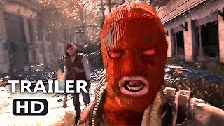 Download DYING LIGHT 2 Official Trailer (2019) E3 2018 Game HD Video