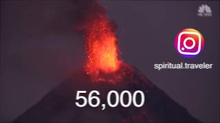 Download 2018 ALASKA EARTHQUAKE TSUNAMI/VOLCANIC HAWAII ERUPTION/ FLOODING in PARIS Video