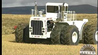 Download Worlds Largest Tractor - 1977 Big Bud 747 - Classic Tractor Fever Video