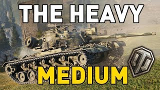 Download World of Tanks || The Heavy Medium Video