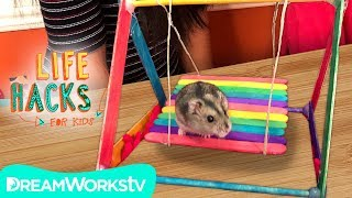 Download Small Pet Hacks | LIFE HACKS FOR KIDS Video