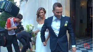 Download Piękny ślub aktora ''Barw Szczęścia'' Video