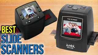 Download 7 Best Slide Scanners 2017 Video